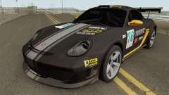 Porsche Cayman S 2006 для GTA San Andreas