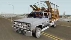 Chevrolet C30 (Custom Deluxe) для GTA San Andreas