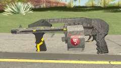 Shotgun (Special Troop)
