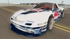 Mazda RX-7 FC NFS для GTA San Andreas