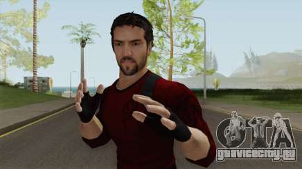 Ryan Lennox From Infernal для GTA San Andreas