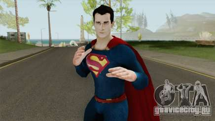 CW Superman From The Elseworlds для GTA San Andreas