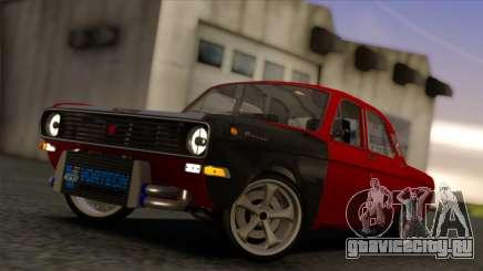 GAZ 24-10 Drift Edition для GTA San Andreas