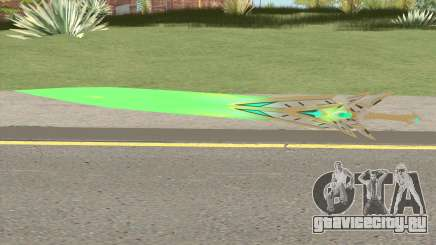 Xenoblade Chronicles 2 Myrtha Sword для GTA San Andreas