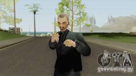 Kenji (GTA III) для GTA San Andreas