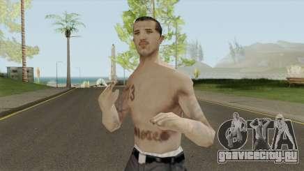 El Corona 13 Skin 2 для GTA San Andreas
