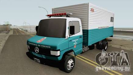 Mercedes-Benz 710 Transporte De Presos для GTA San Andreas
