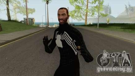CJ Venom HQ для GTA San Andreas