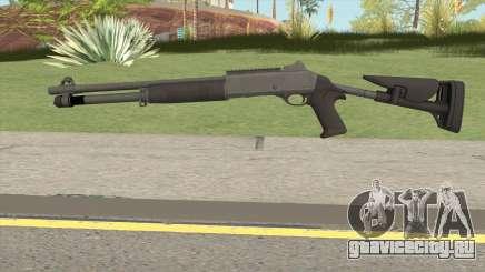 M1014 HQ для GTA San Andreas
