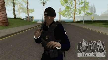 Skin GM de Betim HD для GTA San Andreas