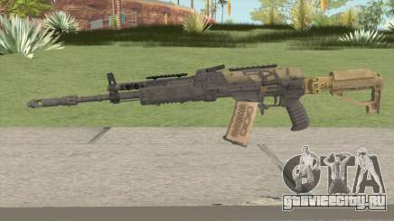 Call of Duty Black Ops 4: KN-57 для GTA San Andreas