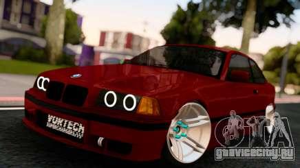 BMW M3 E36 Cherry для GTA San Andreas