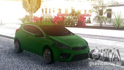 Kia Ceed 2014 для GTA San Andreas
