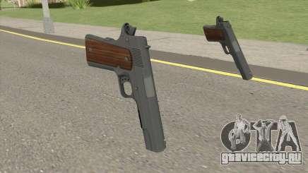 M1911 HQ для GTA San Andreas
