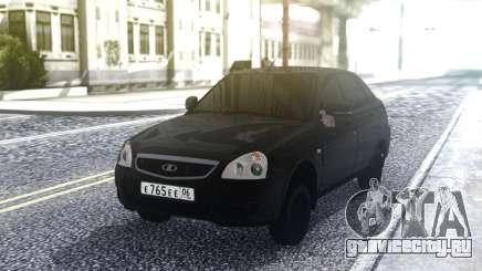 ВАЗ 2172 Завышенный для GTA San Andreas