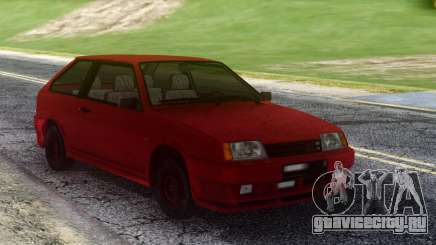 ВАЗ 2108 Стоковый для GTA San Andreas