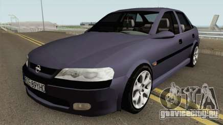 Opel Vectra B MQ для GTA San Andreas