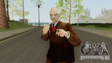Salvatore Leone (GTA III) для GTA San Andreas