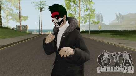 Skin Random для GTA San Andreas