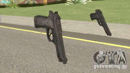 Rekoil Beretta M9 для GTA San Andreas