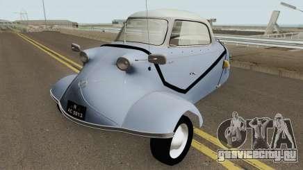 Messerschmitt KR200 для GTA San Andreas