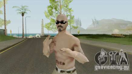 El Corona 13 Skin 4 для GTA San Andreas