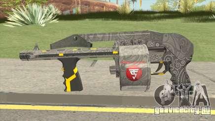 Shotgun (Special Troop) для GTA San Andreas
