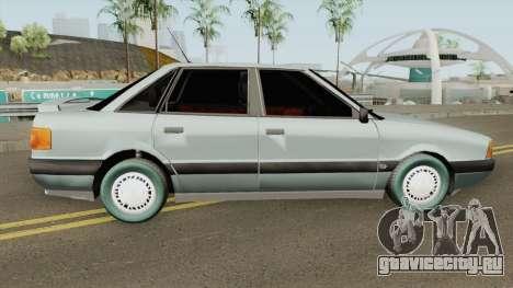 Audi 80 B3 Limousine для GTA San Andreas