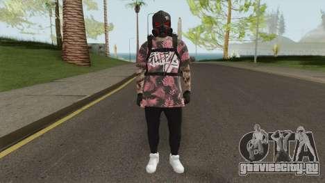 Skin Random 156 (Outfit Import-Export) для GTA San Andreas