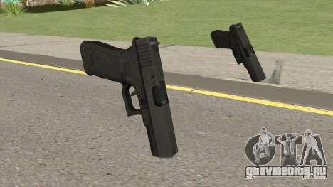 Battlefield 3 G17 для GTA San Andreas