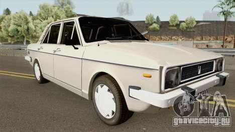 Ikco Peykan 57 для GTA San Andreas