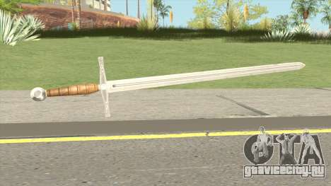 Sword V1 для GTA San Andreas