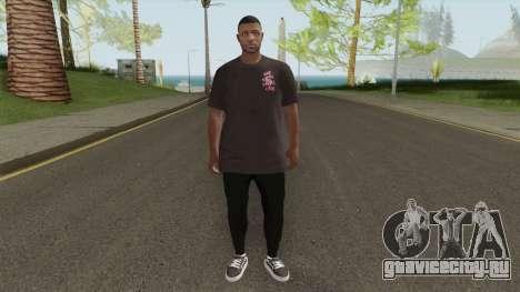 Skin Random 151 (Outfit Import-Export) для GTA San Andreas