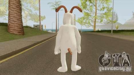 Gromit для GTA San Andreas