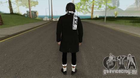 Skin Random 147 (Outfit Random) для GTA San Andreas