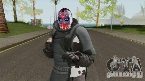Skin Random 148 (Outfit Arena War) для GTA San Andreas