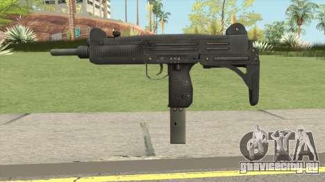 L4D1 UZI для GTA San Andreas