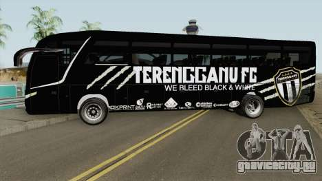 Marcopolo Terengganu FC II для GTA San Andreas