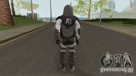 Skin Random 129 (Outfit Arena War) для GTA San Andreas