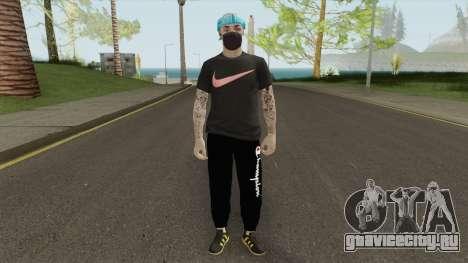 Skin Random 143 (Outfit Import-Export) для GTA San Andreas