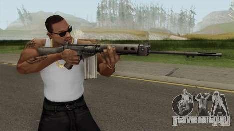 Insurgency MIC FN-FAL для GTA San Andreas