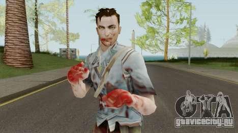 Manhunt 2 Leo Flashback для GTA San Andreas