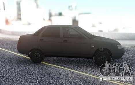 ВАЗ 2110 Богдан для GTA San Andreas