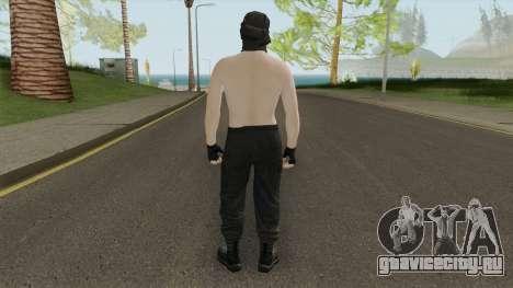 Criminal Skin 3 для GTA San Andreas