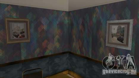 New Frames (Real Pictures) для GTA San Andreas