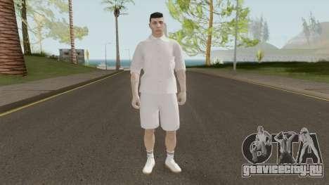 Skin Random 132 (Outfit Casual) для GTA San Andreas