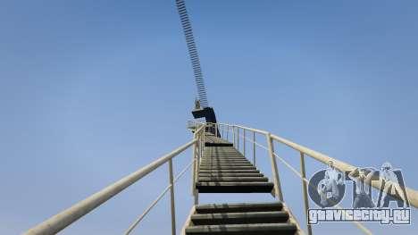 Stairway to Heaven для GTA 5