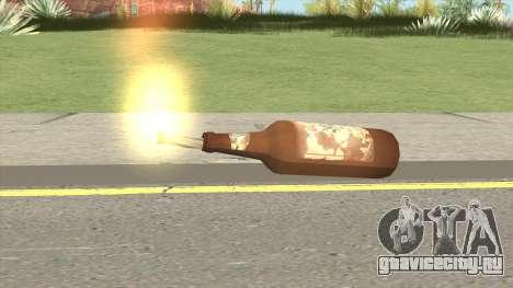 L4D1 Molotov для GTA San Andreas