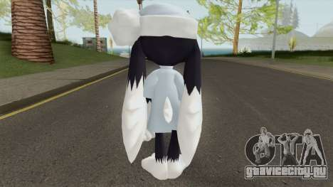 Klonoa Wii V3 для GTA San Andreas