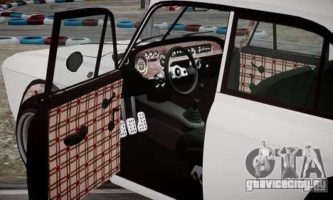 Москвич 408 V2 для GTA 4